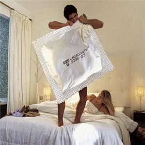 DB避孕產品特色