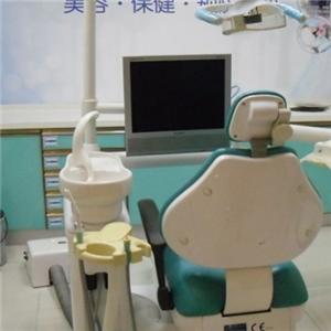安樂牙科緩解機加盟
