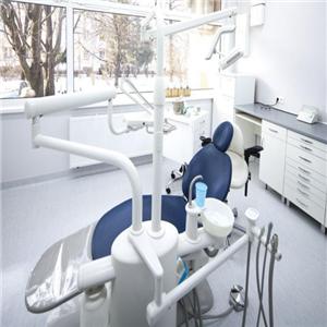安樂牙科緩解機先進