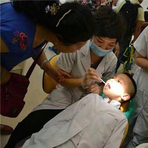 安樂牙科緩解機專業