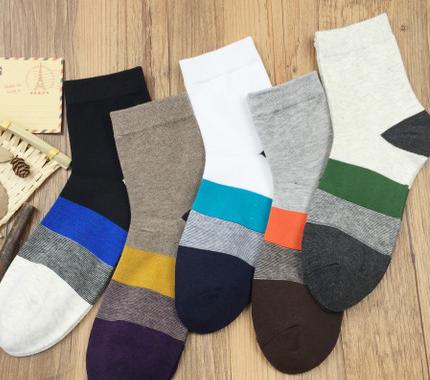 爱尚袜业简单