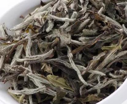 鼎白茶叶美味