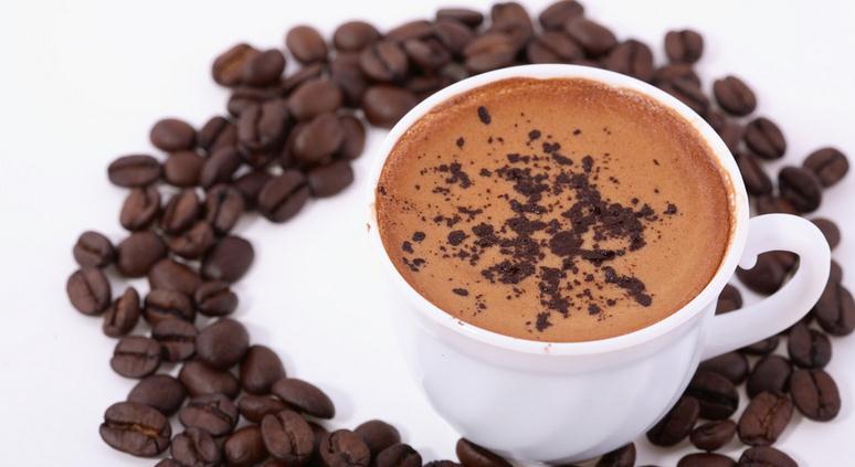 6角咖啡加盟