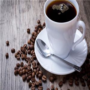 6角咖啡宣传
