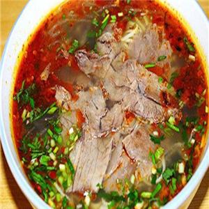28号牛肉汤