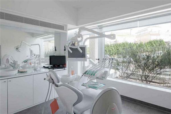 安樂牙科緩解機科技