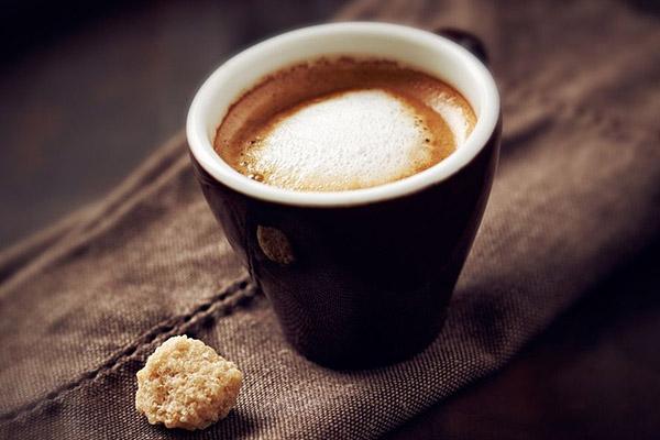 6角咖啡特色