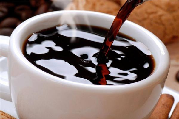 6角咖啡美味