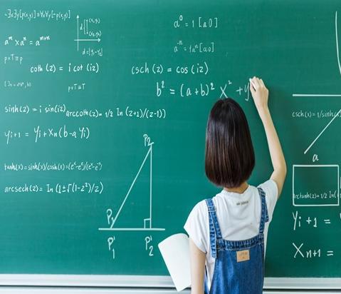 青优数学加盟