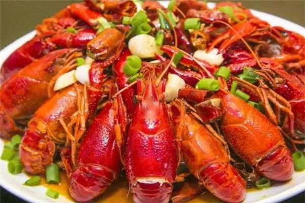 128虾念美食