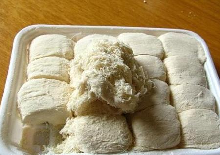阿信龍須糖小吃