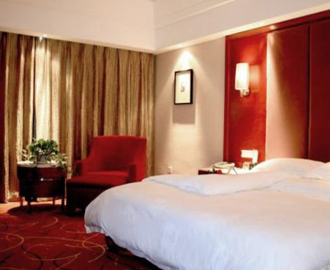 鼎和大酒店環境