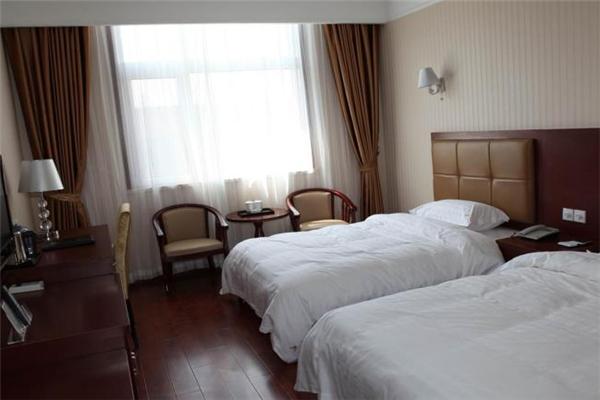 鼎和大酒店酒店