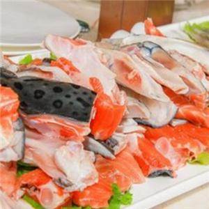 金源海鮮自助餐加盟