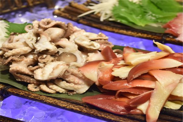 金源海鮮自助餐蔬菜