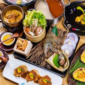 金源海鮮自助餐每餐
