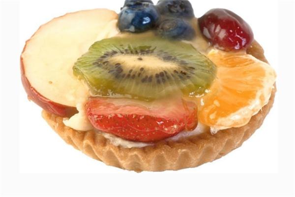 澳美琪甜品水果味