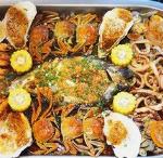 胖八鲜海鲜烧烤加盟
