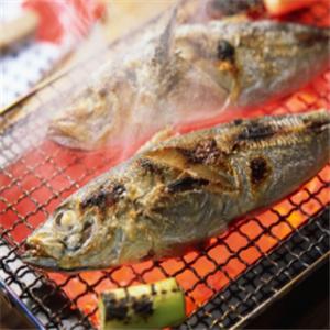 胖八鲜海鲜烧烤烤制