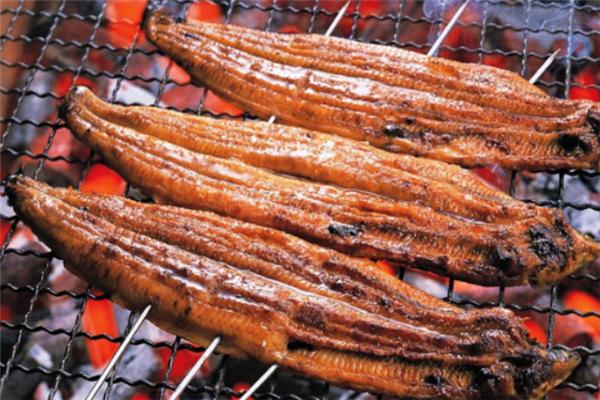 胖八鲜海鲜烧烤美味