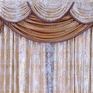 胜家罗兰窗帘高雅款窗帘