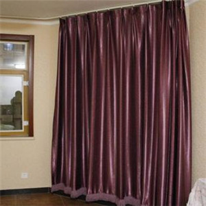 胜家罗兰窗帘产品展示