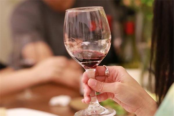 尚博龙葡萄酒品味