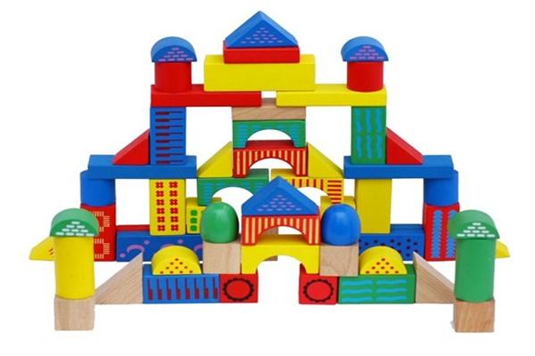 益威特玩具积木