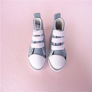 BJD娃鞋特色