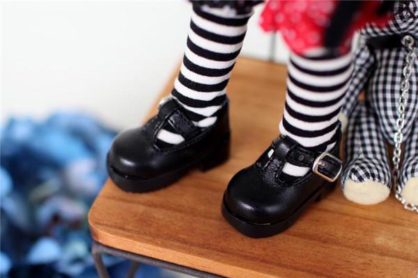 BJD娃鞋宣傳