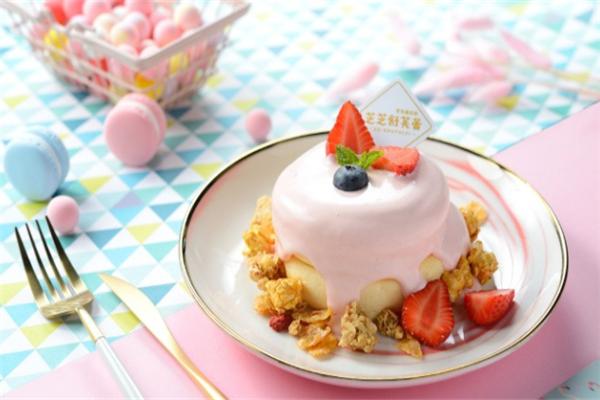 ZZ-SOUFFLER舒芙蕾草莓