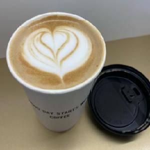 foomcoffee拿铁