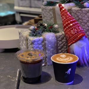 foomcoffee咖啡