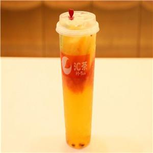 h-tea匯茶特色