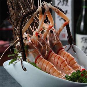 鮨匠割烹料理龙虾