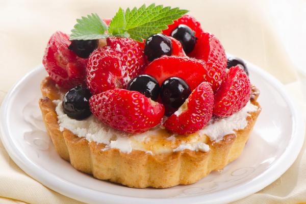 Fay sSweez私房甜品草莓