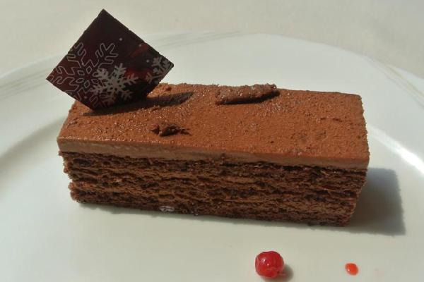 Fay sSweez私房甜品巧克力