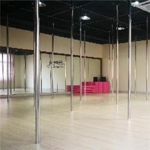 國際菲尚舞蹈教室