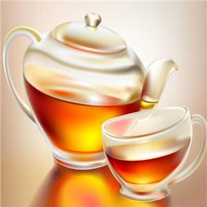 康源道薄玉茶