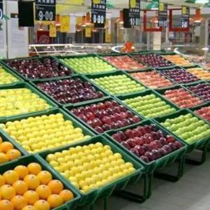 海港超市蔬果新鲜