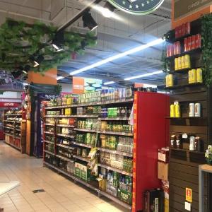 海港超市食品安全