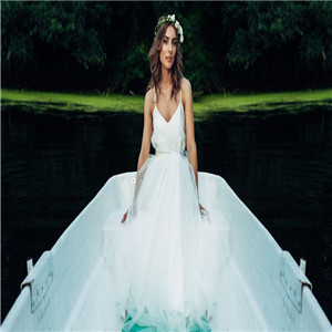 P99品摄影婚纱展示