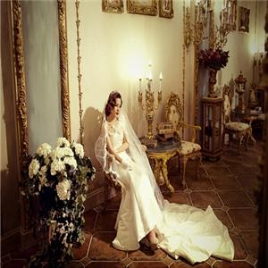 P99品摄影婚纱宣传