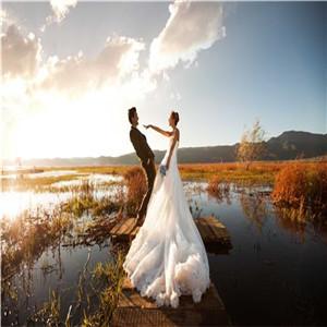 P99品摄影婚纱推广