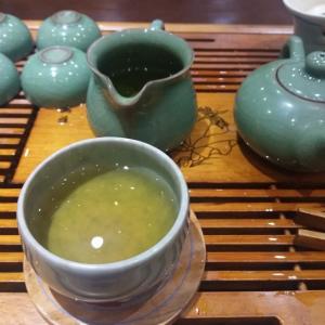 聚祥春茶叶清茶