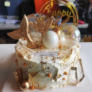 艾瑪法式甜品蛋糕
