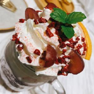 艾瑪法式甜品奶油
