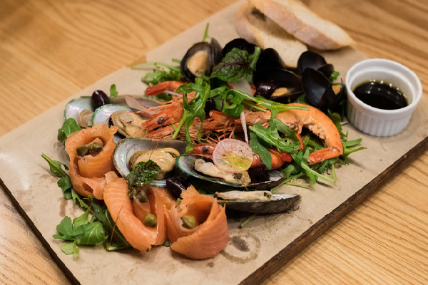 foodplace食地三文魚