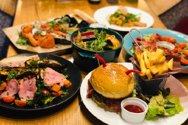 foodplace食地漢堡