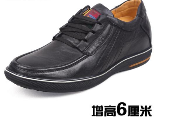 高哥牌鞋舒適